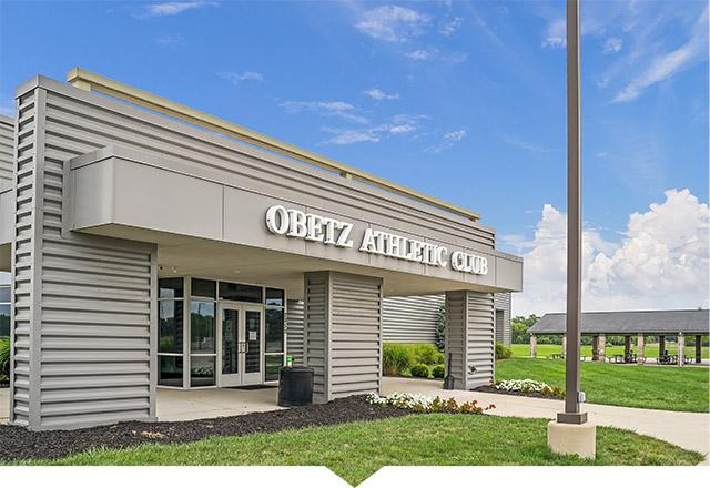 Butler Farms - Obetz Area Amenities
