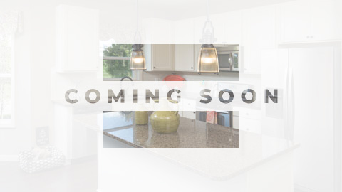 Coming Soon - Kitchen
