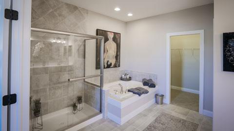 Alder - Master Bath