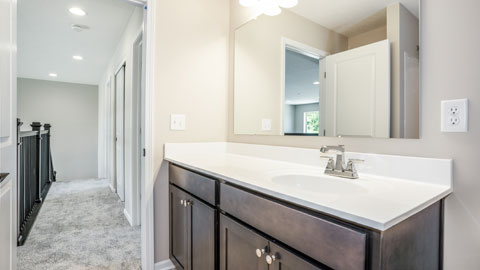 Ashland - Bathroom Vanity