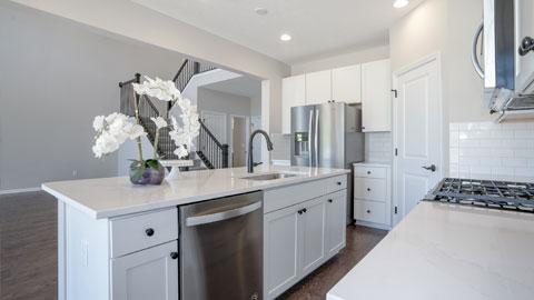 Ashland - Kitchen