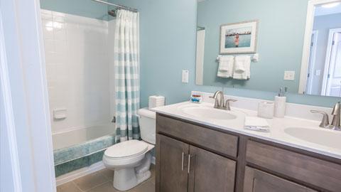 Barclay - Bathroom