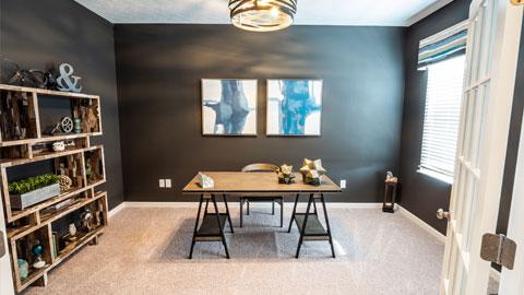 Barclay - Flex Room