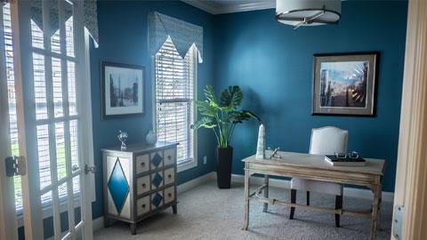 Cedar - Flex Room
