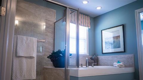 Cedar - Master Bath