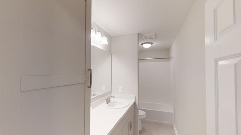 Edmonton - Bathroom
