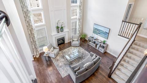 Linden - Great Room