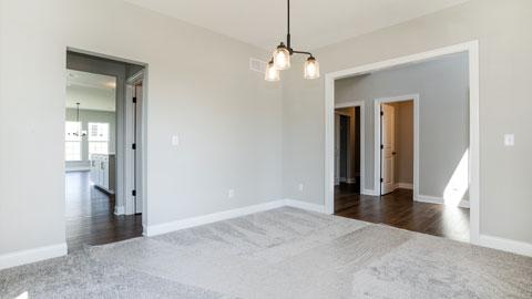 Redwood - Flex Room
