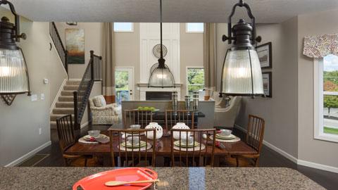 Richmond - Dining Room