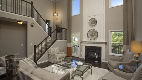 Richmond - Great Room