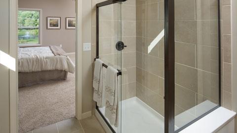 Richmond - Master Bath