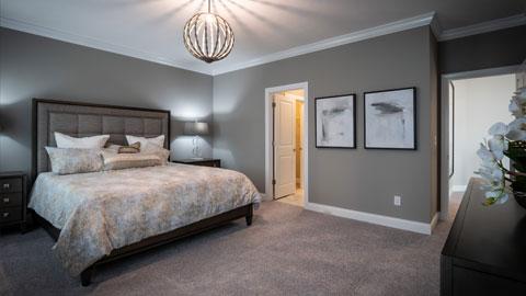 Rockingham - Master Bedroom