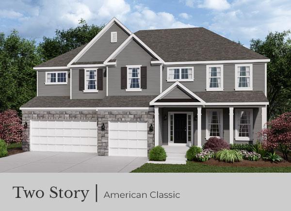 Cedar - American Classic