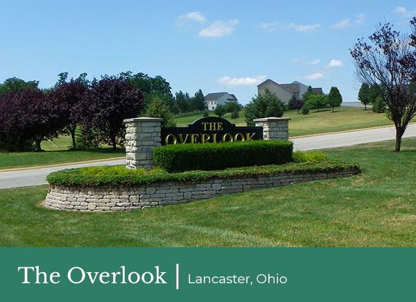 The Overlook - Lancaster, Ohio