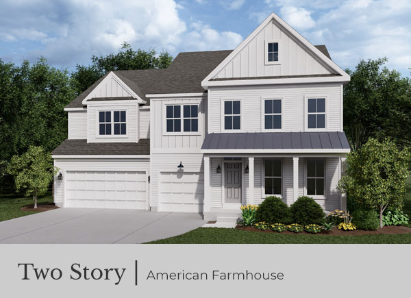 Dover - American Farmhouse