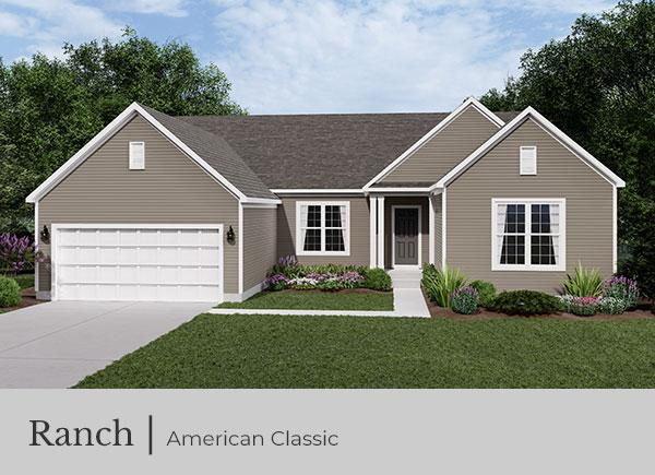 Spruce - American Classic