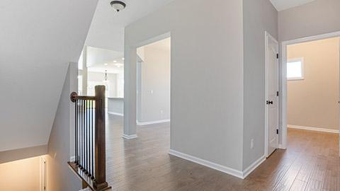 Charleston - Second Floor