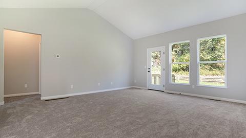 Kenton Living Room