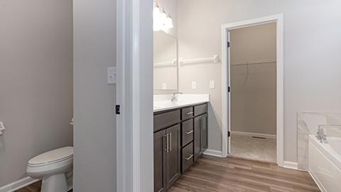 Kenton Owners Bathroom
