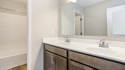 Kenton Second Bathroom