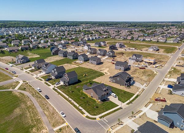 Rockford Homes | Willowbrook