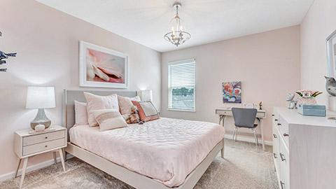 Brentwood - Bedroom 2