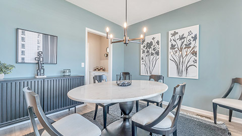 Brentwood - Dining Room 2