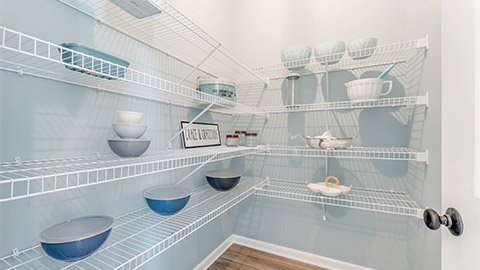 Brentwood - Pantry