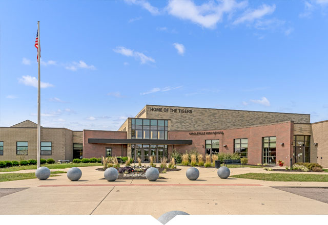 Heritage Ponds - Circleville Schools