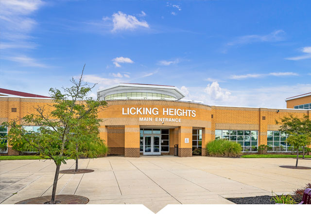 Morrison Farms East - Licking Heights Schools