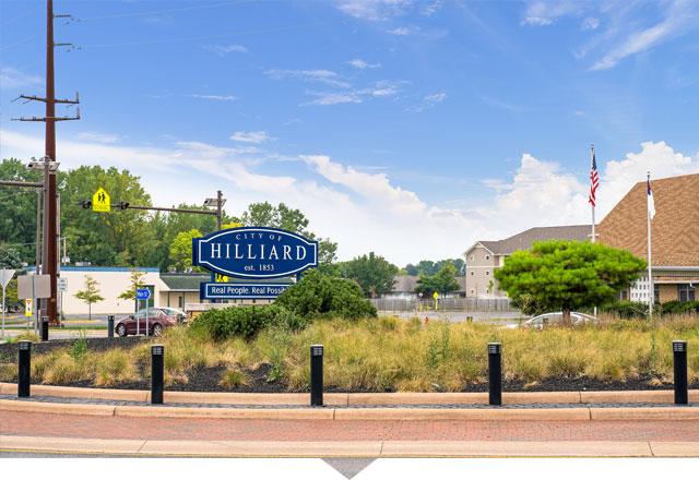 Tarlton Meadows - Hilliard Area Amenities