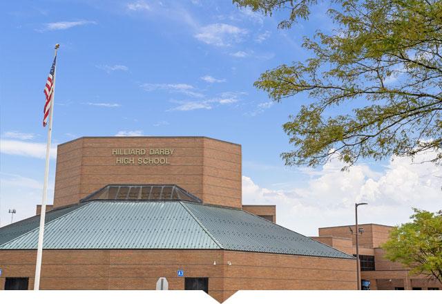 Tarlton Meadows - Hilliard Schools