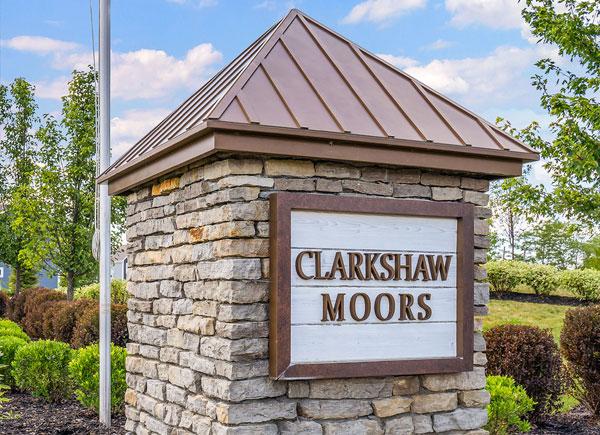 Clark Shaw Moors | Rockford Homes