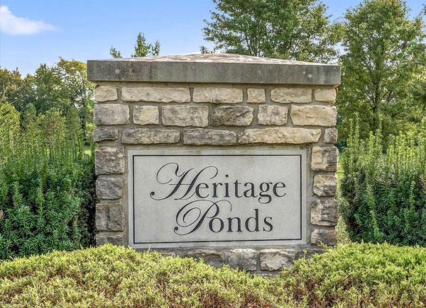 Rockford Homes | Heritage Ponds