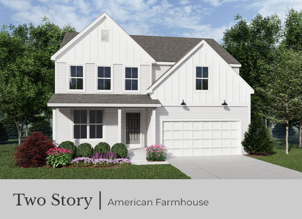 Manchester - American Farmhouse