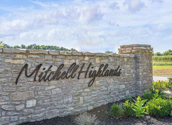 Rockford Homes | Mitchell Highlands