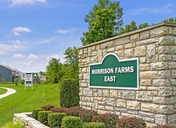 Rockford Homes | Morrison Farms East
