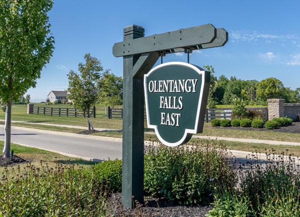 Rockford Homes | Olentangy Falls East
