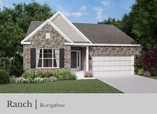 Stockton - Bungalow