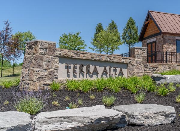 Rockford Homes | Terra Alta