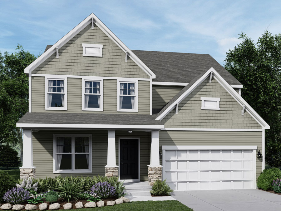 Move-In Ready Brentwood