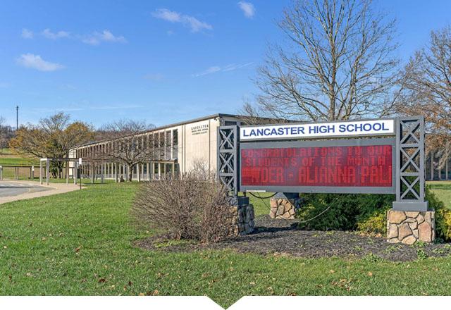 The Overlook - Lancaster Schools