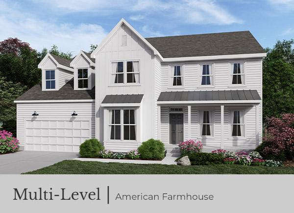 Alder - American Farmhouse