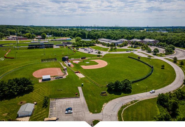 Butler Farms - Hamilton Schools